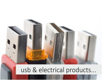 Picture for category USB Products